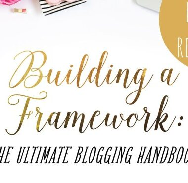 eBook Review: How I Grew My Blog