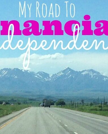 My Road To Financial Independence