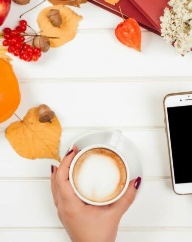 Check out these fall side hustles to earn extra cash. These are great side hustles, especially if you want to earn extra cash for the holidays!